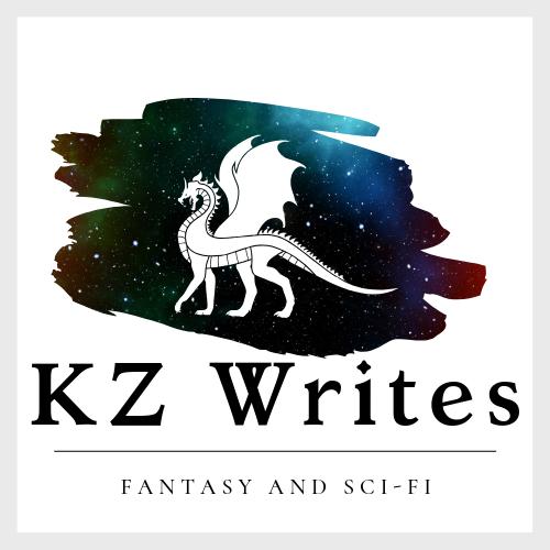 KZ Writes